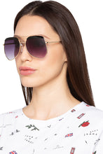 Load image into Gallery viewer, Oversized Sunglasses-4