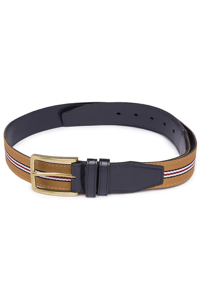 Double Loop Casual Belt-1