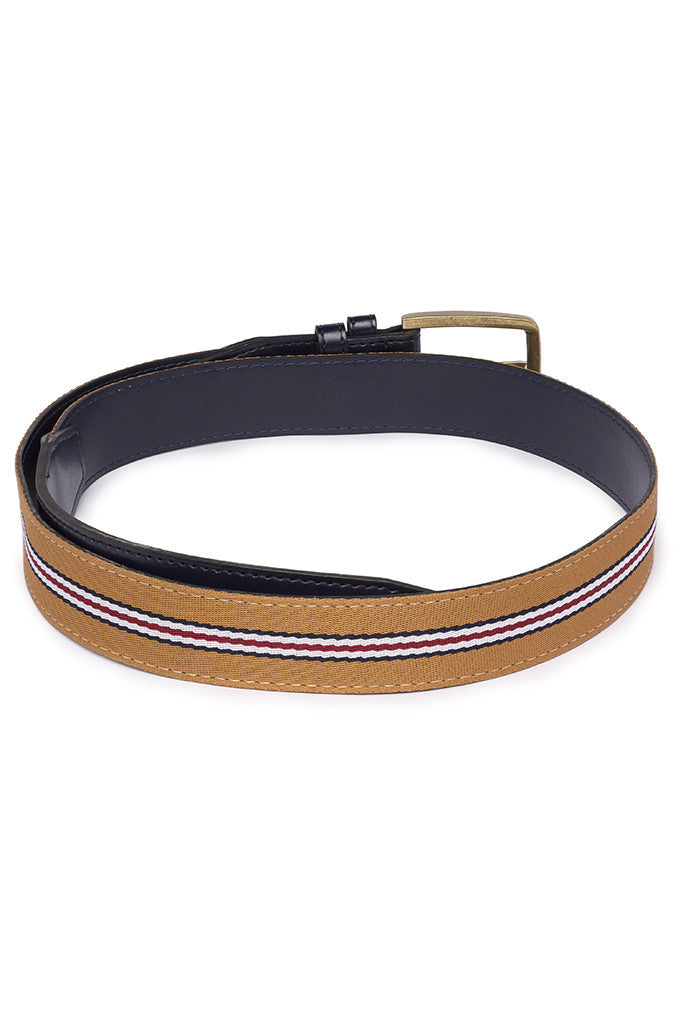 Double Loop Casual Belt-2