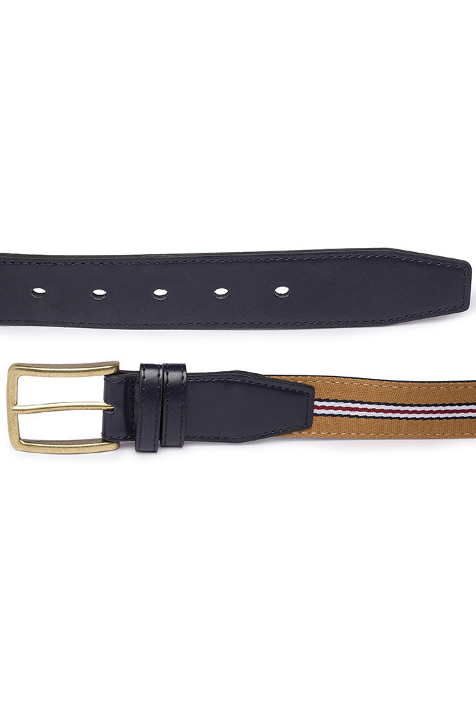 Double Loop Casual Belt-3