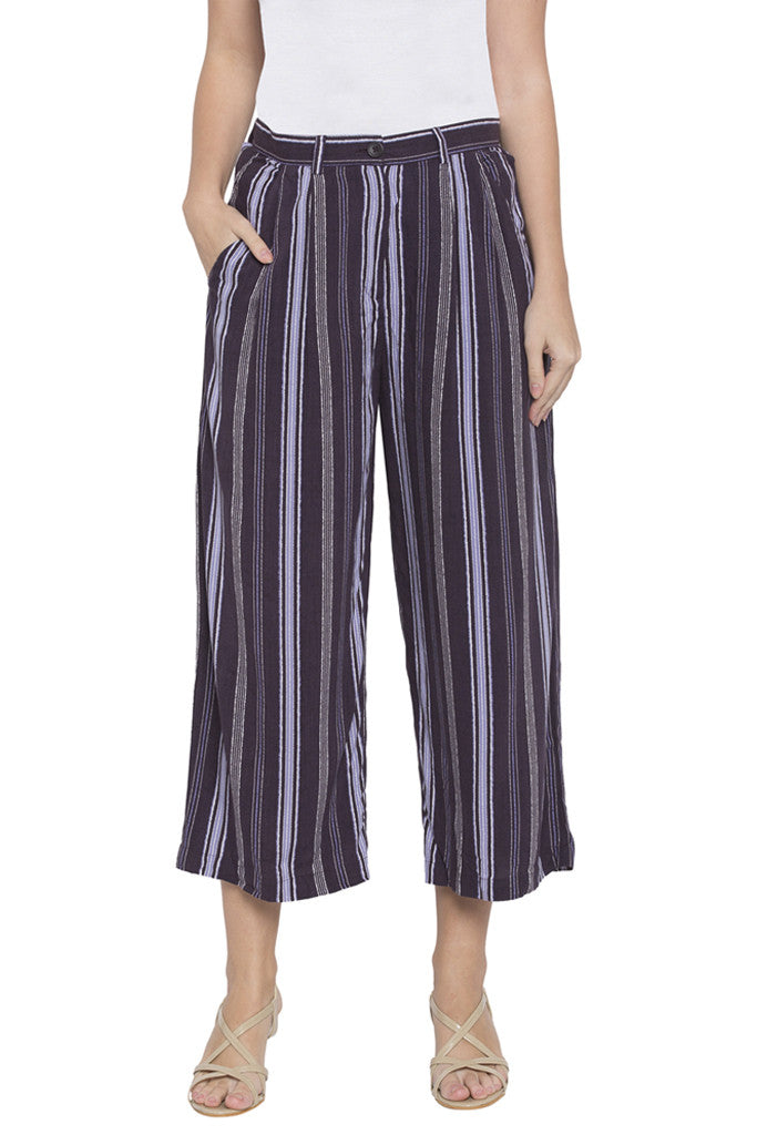 Striped Trouser-1