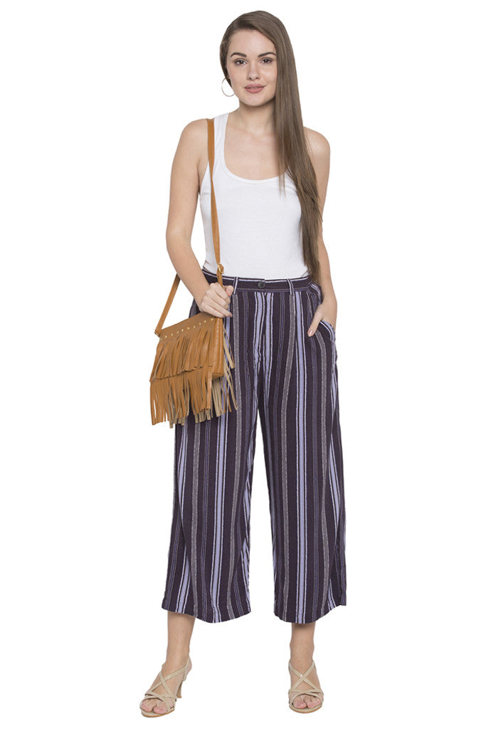 Striped Trouser-2