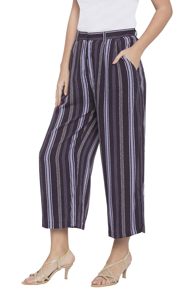 Striped Trouser-4