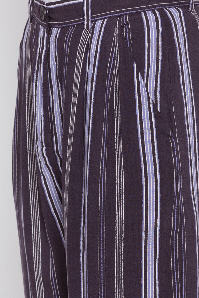 Striped Trouser-5