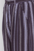 Load image into Gallery viewer, Striped Trouser-5