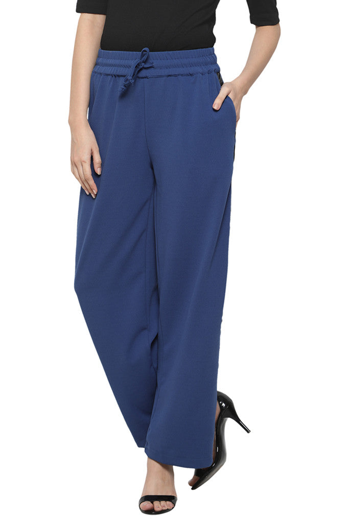 Wide Legged Pants-1