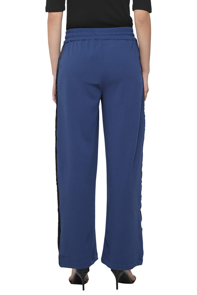 Wide Legged Pants-3