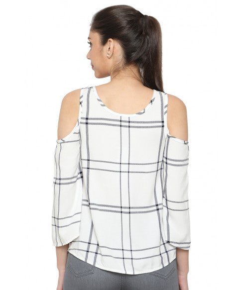 Cold Shoulder Top-3