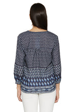 Load image into Gallery viewer, Printed Short Tunic-3