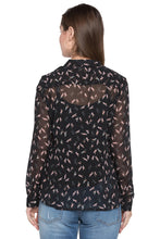 Load image into Gallery viewer, Bird Print Shirt-3