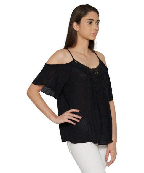 Off Shoulder Top-4