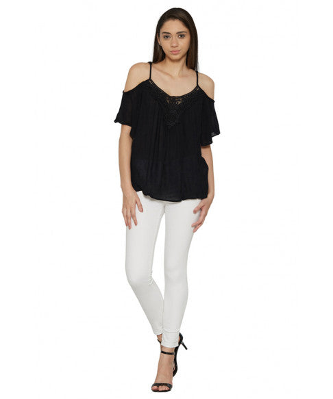 Off Shoulder Top-5