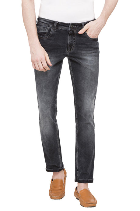 Slim Fit Denims-1