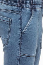 Load image into Gallery viewer, Jogger Fit Denims-6