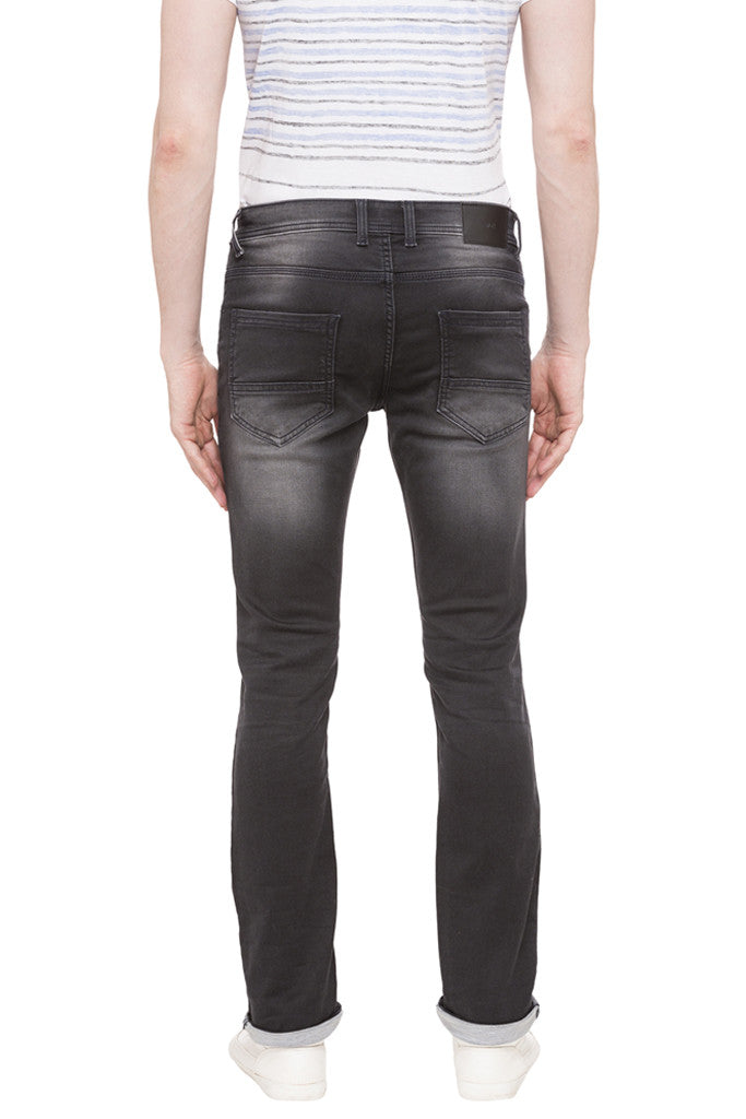 Slim Fit Denims-3