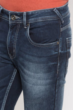 Load image into Gallery viewer, Skinny Fit Washed Denims-5