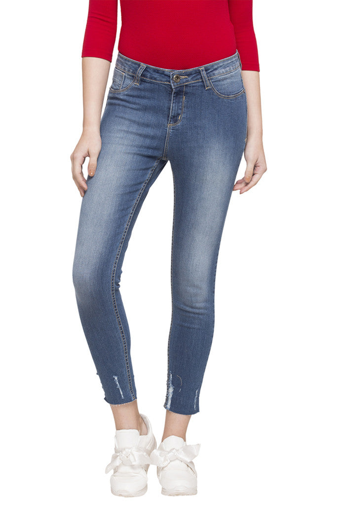 Cropped Denims-1
