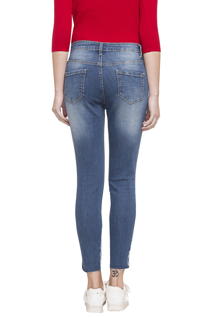 Cropped Denims-2