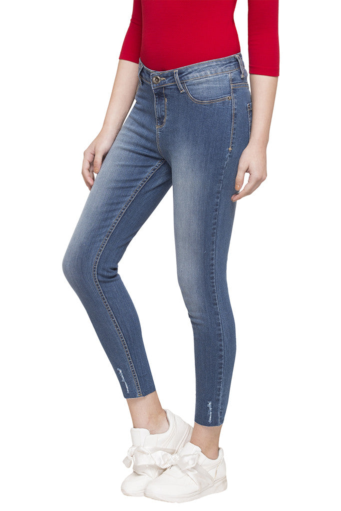 Cropped Denims-4