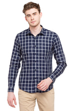 Load image into Gallery viewer, Casual Checked Shirt-1