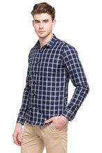 Load image into Gallery viewer, Casual Checked Shirt-5