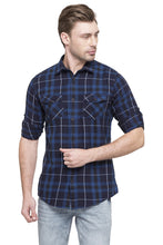 Load image into Gallery viewer, Checked Casual Shirt-1