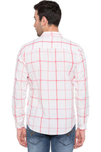 Load image into Gallery viewer, Checked Watermelon Casual Shirt-3