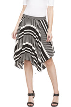 Load image into Gallery viewer, Monochromatic Skirt-1