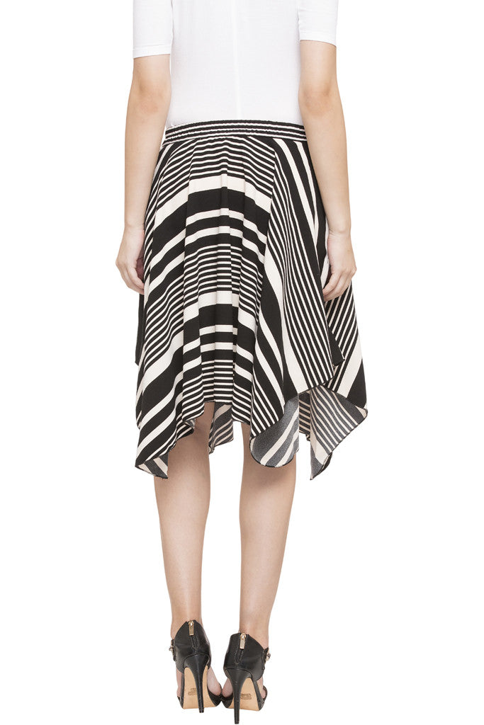 Monochromatic Skirt-3