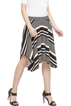 Load image into Gallery viewer, Monochromatic Skirt-4
