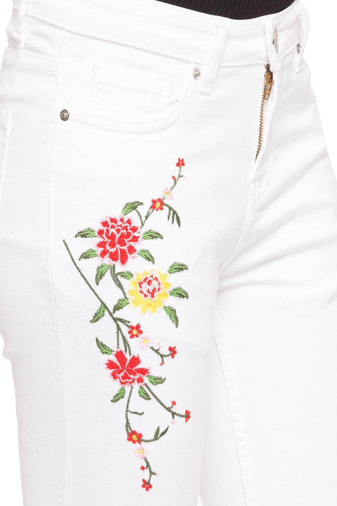Embroidered Denims-6