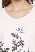 Load image into Gallery viewer, Rose Bunch Graphic Tee-5