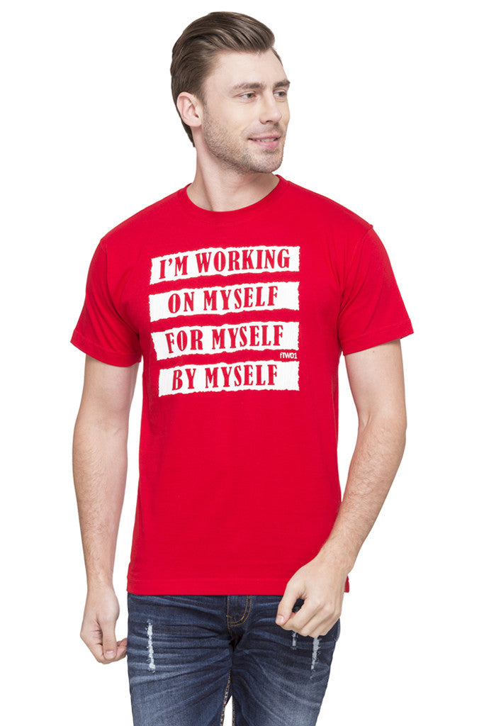 One-Liner T-shirt-1