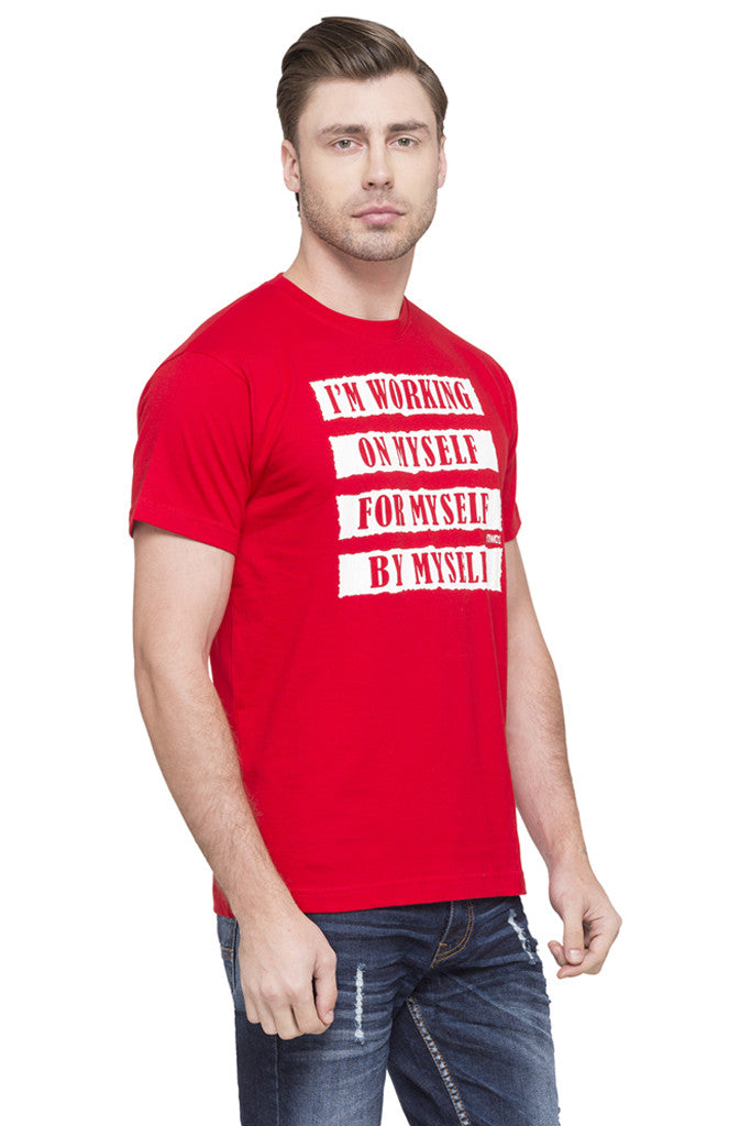 One-Liner T-shirt-4