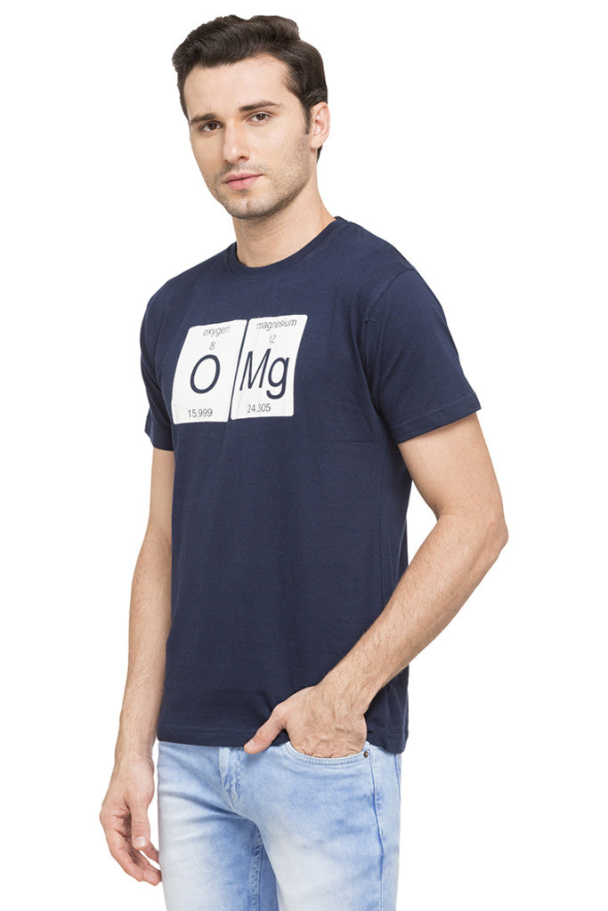 Printed Front T-shirt-5