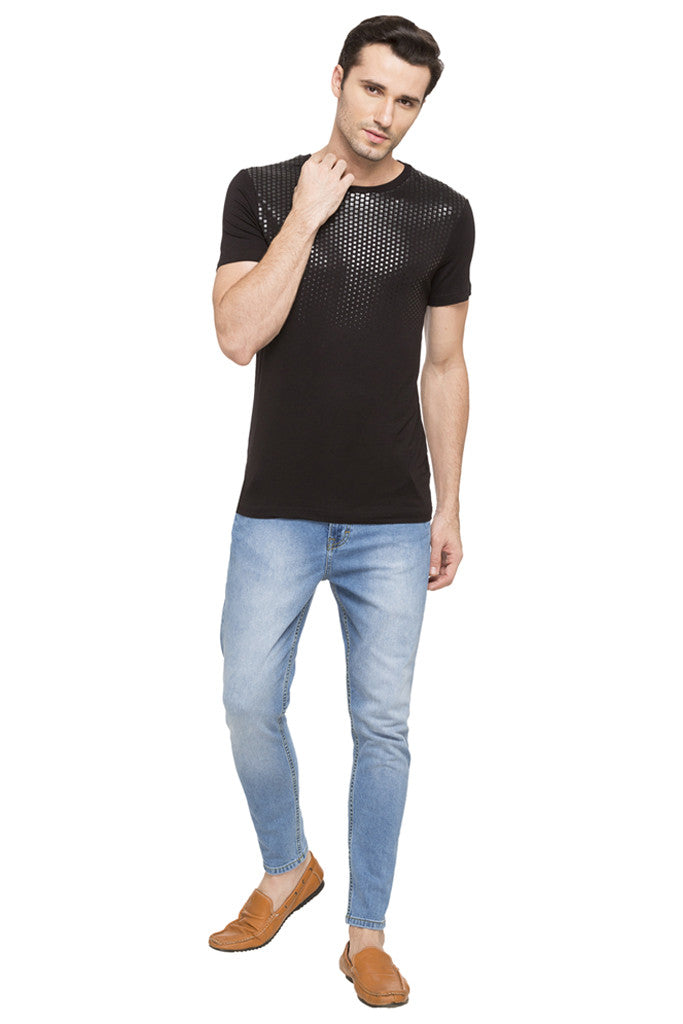 Slim Fit Party T-shirt-2
