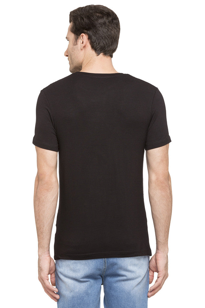 Slim Fit Party T-shirt-3