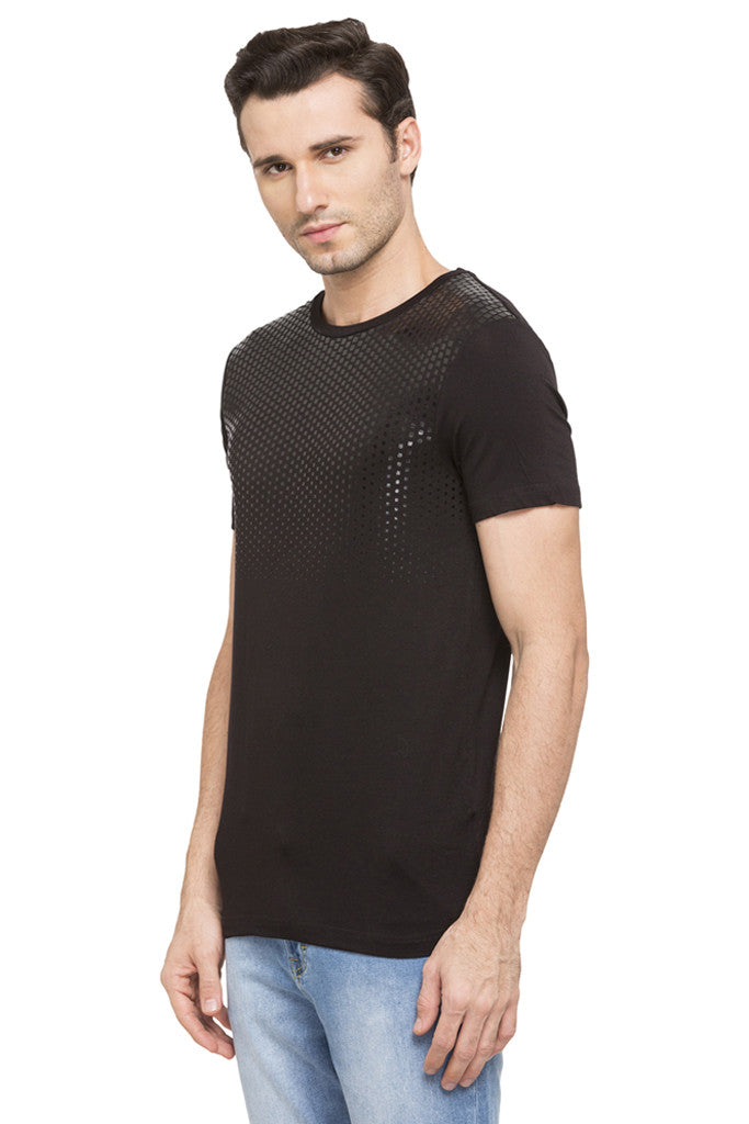Slim Fit Party T-shirt-5