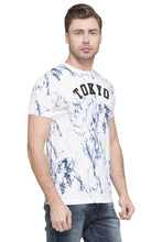 Load image into Gallery viewer, Round Neck T-shirt-4
