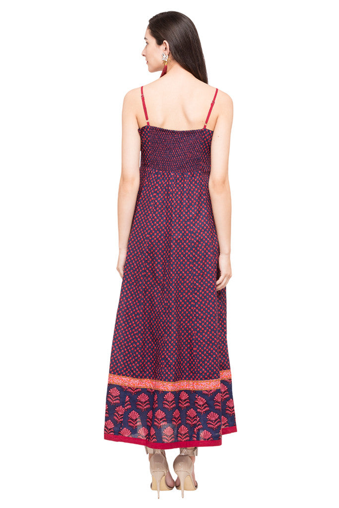 Embroidered Dress-3