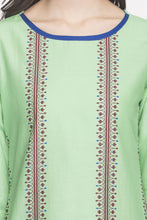 Load image into Gallery viewer, Printed Classic Kurta-6