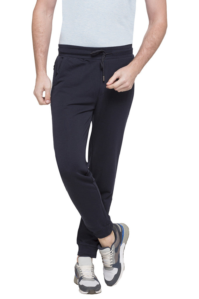 Flat Front Joggers-1