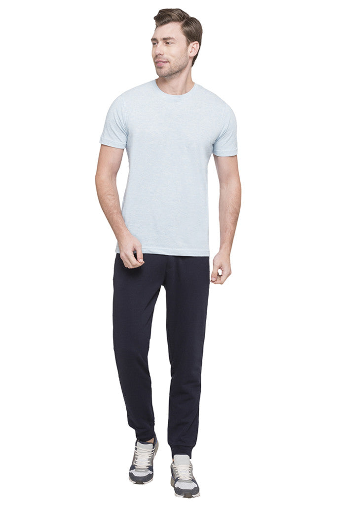 Flat Front Joggers-2