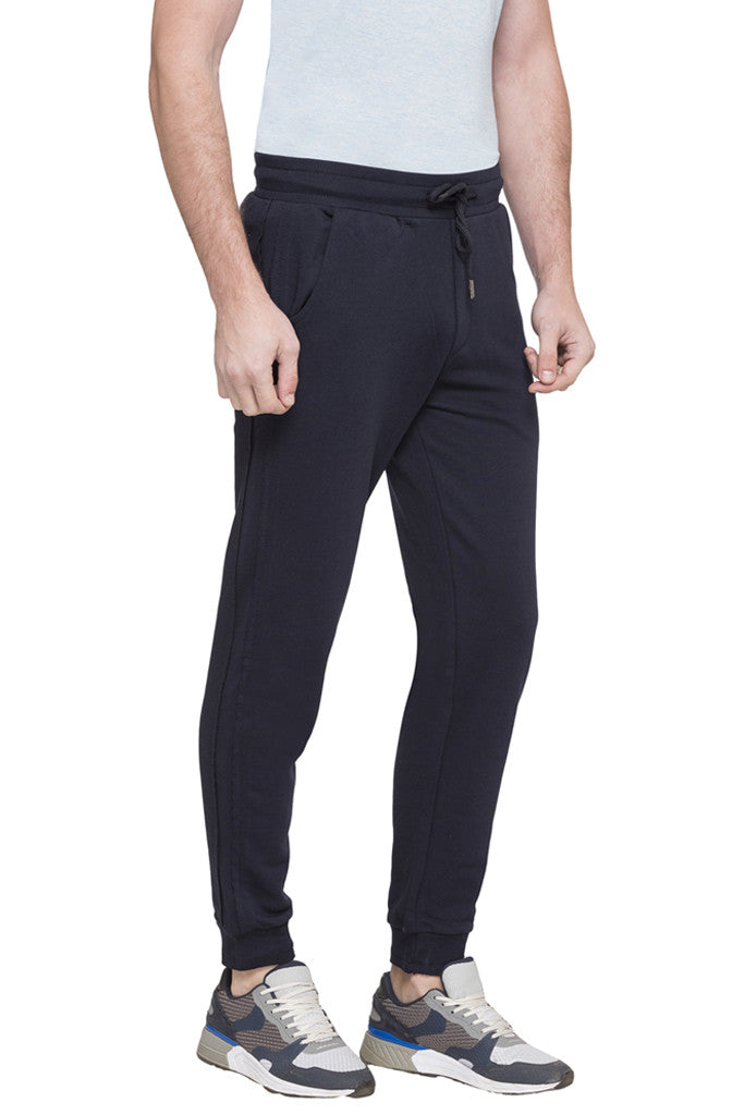 Flat Front Joggers-4