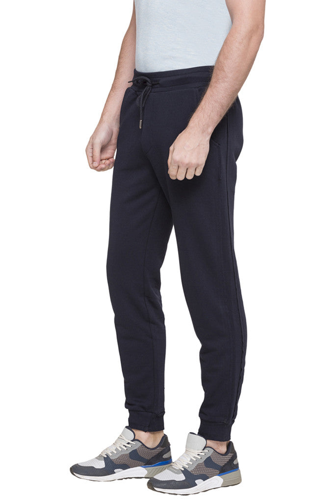 Flat Front Joggers-5