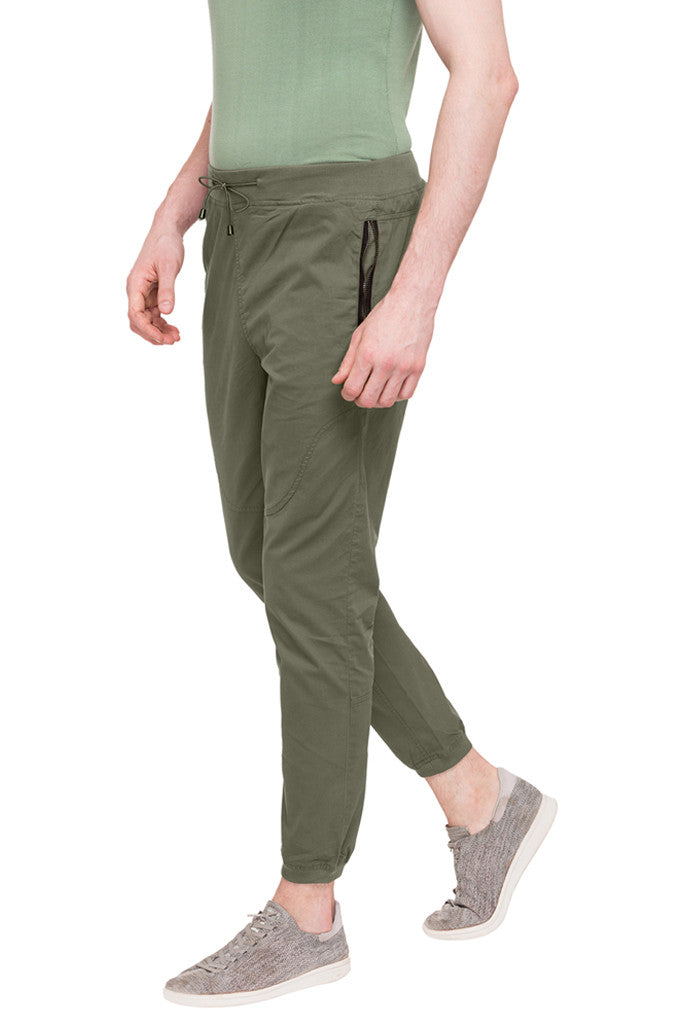 Straight Fit Joggers-5