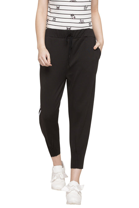 Side Band Joggers-1