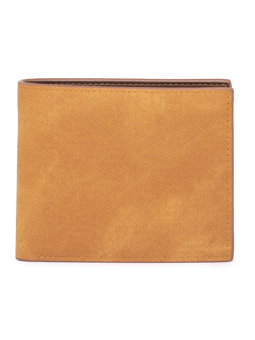 Solid Tan Wallet-1