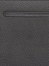 Load image into Gallery viewer, Textured Black Wallet-6