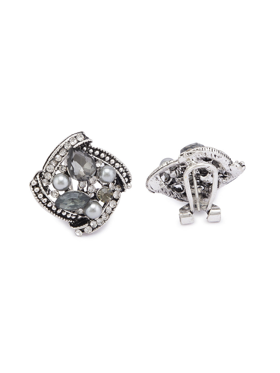 Silver Studs-2